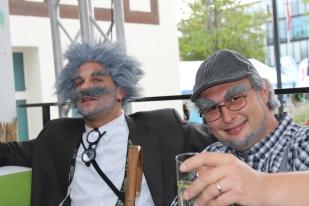50 Johr Stadt Rynach