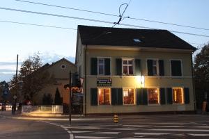 Restaurant zur Waage Reinach