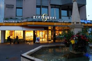 Bäckerei Grellinger Reinach